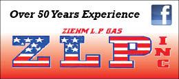 Ziehm LP Gas