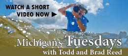 Michigan Videos with Todd and Brad Reed Photography