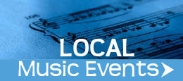 Ludington Area performing Arts