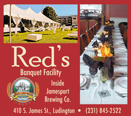 Jamesport Brewing Company - Reds's