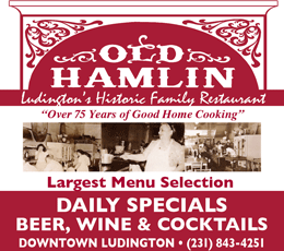 Old Hamlin Restaurant