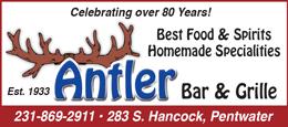 Antler Bar & Grille