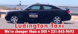 Ludington Taxi