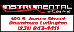 Instrumental Music & Sound Ludington