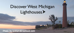 AM-West Michigan Lighthouses