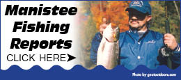 Manistee Fishing Reports
