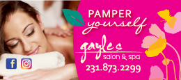 Gayles Salon & Spa