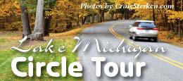 west Michigan Circle Tour