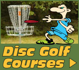 Disc Golf in Ludington