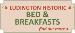 Ludington Historic Bed & Breakfast Association