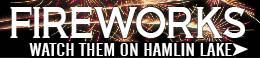Hamlin Fireworks