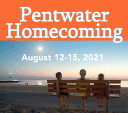 Pentwater Homecoming Celebration 2018!