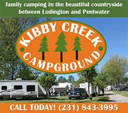 Kibby Creek