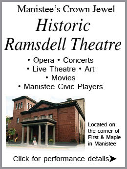 Ramsdell Theatre Manistee