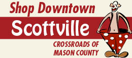 Shop Downtown Scottville