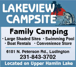 Lakeview Campsite