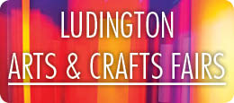 Ludington Arts & Crafts Fairs