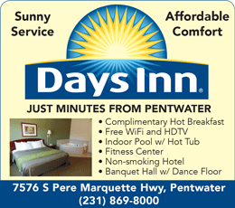 Days Inn Suites - Pentwater