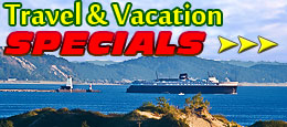 AM-Travel & Vacation Specials