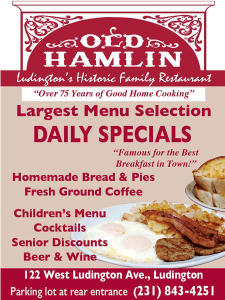 Old Hamlin