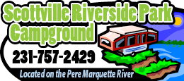 Scottville Riverside Park