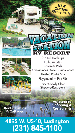 Vacation Station RV Resort