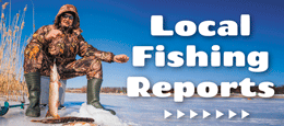 Ice Fishing Reports