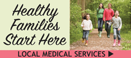 Medical Service in West Michigan
