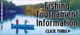 Fishing Tournaments Ludington, West Michigan