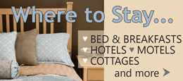 Ludington Lodging Hotels Motels B&Bs Cottages