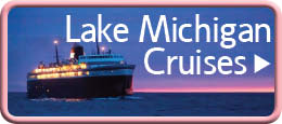 Ludington - Lake Michigan Carferry Cruise S.S. Badger