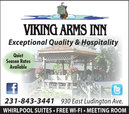 Viking Arms Inn  Ludington