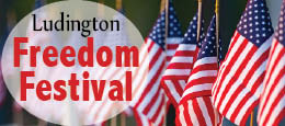 Ludington Freedom Festival