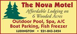 Nova Motel Ludington