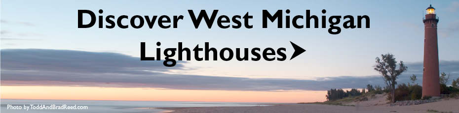 West Michigan Lighthouses