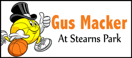 Gus Macker 3 on 3 Basketball Ludington