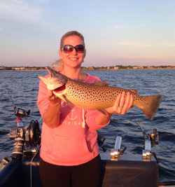 West Michigan Events Calendar - Archive Ludington Fishing