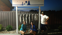 Visit Manistee Michigan - Archive Ludington Fishing Reports