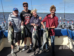 Visit Baldwin - Current Ludington Fishing Reports
